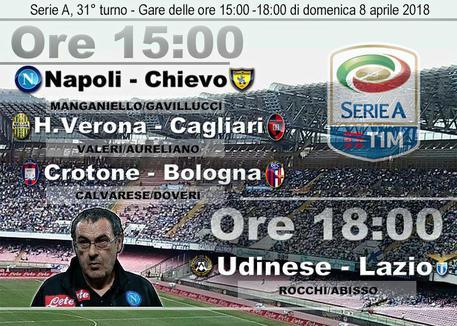 Napoli-Chievo: nessuna sorpresa tra i convocati di Sarri