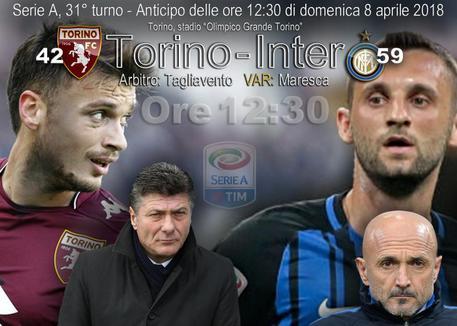 Torino-Inter, i convocati di Spalletti: tutti a disposizione