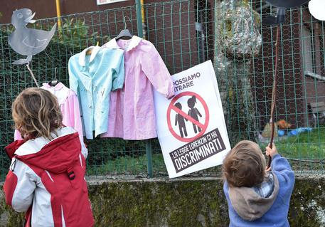 Vaccini e scuola, Sos dai presidi E a Firenze sospesi 90 bambini