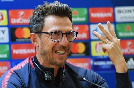 Champions: scommettitori credono nell'impresa della Roma