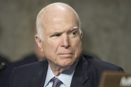 America in lutto: è morto il senatore repubblicano John McCain