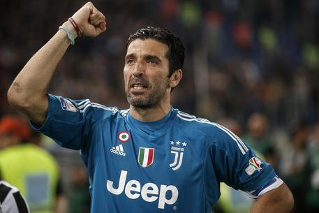 Buffon, sabato ultima partita con Juve 6de3cf1675755d9a2f023978e92a4900