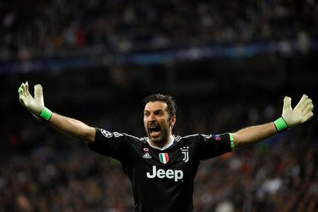 """Ag. Buffon: addio non sarà """"alla Totti"""" Ea163c5ce06db376f81996bd4b5bca62"""