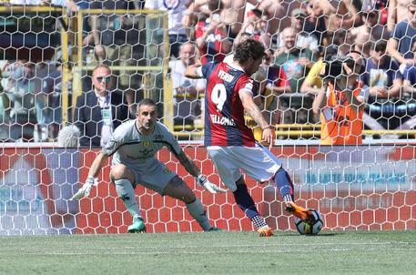 Serie A, la cronaca di Verona-Udinese 0-1