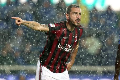 Milan, Bonucci tentato dallo United e Suso chiamato dal Real Madrid