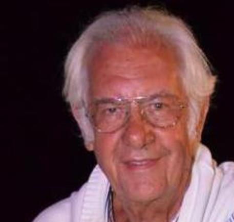 Lutto nel mondo artistico agrigentino, morto Tony Cucchiara