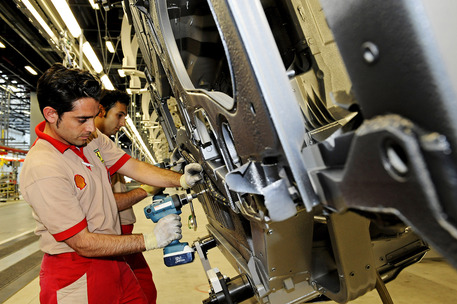 Istat: ad aprile disoccupazione stabile all'11,2%, occupati record a 23,2 milioni