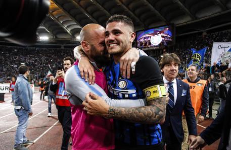 Lazio beffata, in Champions va l'Inter 292777f3fa3aa311414e6e7db840fffb