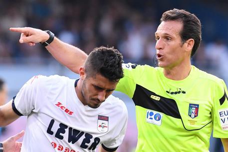 Crotone in B, Milan in Europa League 62293e76e03baffa33c53bd4f38c9c27