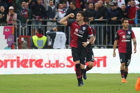 Video: Cagliari vs Atalanta