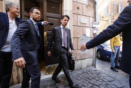 Consultazioni di conte al via dalle 12 a montecitorio for Diretta da montecitorio