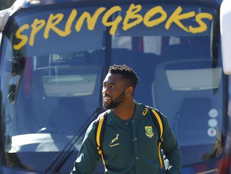Rugby | Sudafrica | Capitano di colore per la prima volta nella sua storia