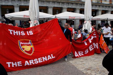 Scommesse - Europa League: Atletico-Arsenal pronostico e quote