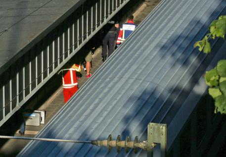 Attacco all'arma bianca in un treno a Flensburg, nord della Germania