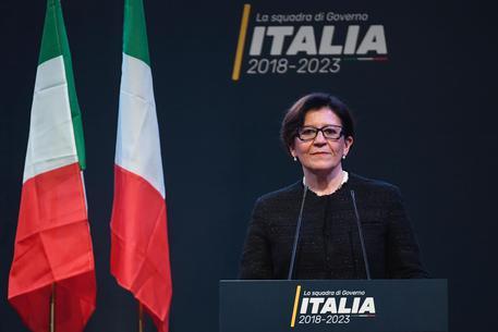 Ministero Difesa ad Elisabetta Trenta: ecco il profilo