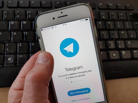 Ecco l'ultima novità che riguarda gli aggiornamenti di Telegram
