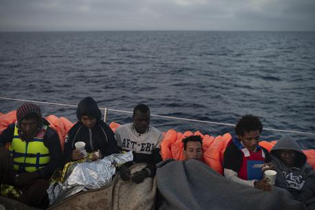 Salvini says 660,000 migrants in Libya (2) - English - ANSA it