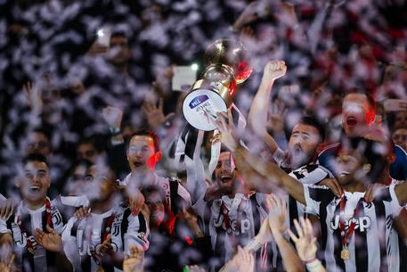 Coppa Italia 2018, Juventus Milan 4-0  718fa3d0c952bad6b7c71ae14f5f8880