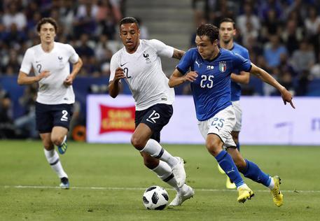 "Chiesa: ""Italia diventerà grande squadra"" 28be4d343282f65caa8b20c66be2539f"