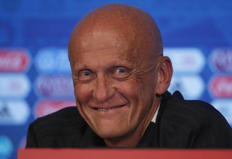UEFA, Pierluigi Collina non è più il designatore degli arbitri