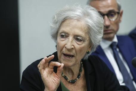 E morta Luciana Alpi la mamma di Ilaria