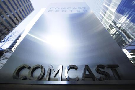 Comcast © ANSA