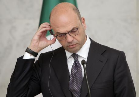 Angelino Alfano torna a fare l'avvocato