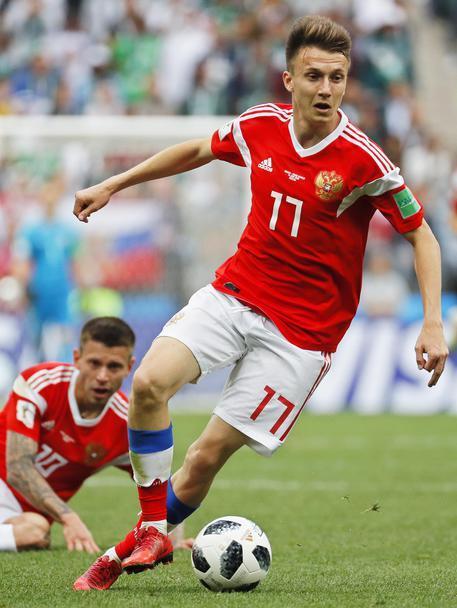 Mondiali: Russia-Arabia Saudita 5-0 Eb56bdfff3bf229b5ce0d67c30160d5a