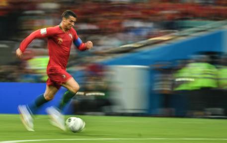 Mondiali, tutti pazzi per Ronaldo 6384fe41f8d2094805ffe569ed9b967a