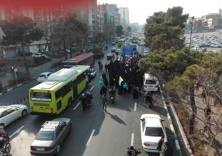 L'Iran fa i nomi dei responsabili dell'attacco terroristico ad Ahvaz