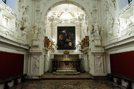 Furto natività del Caravaggio, riaperta inchiesta$