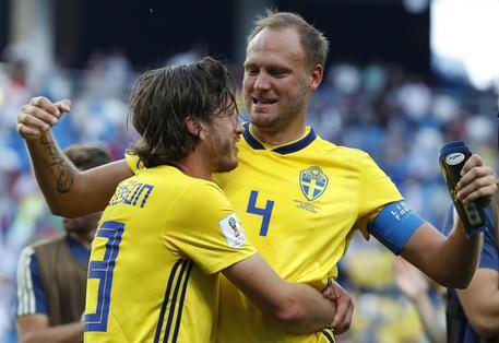 Mondiali: Svezia-Corea del Sud 1-0 5d7b461d3dfd31637265deb68f01b814