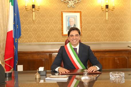 Catania, si è insediato il nuovo sindaco Salvo Pogliese$
