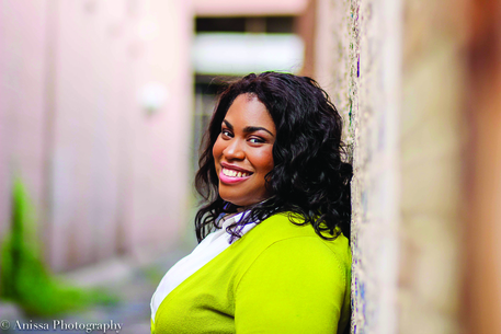 Angie Thomas vince Un mare di libri con The Hate U Give © Ansa