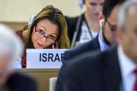 Onu: Israele, Usa coraggiosi su Unhrc - Ultima Ora