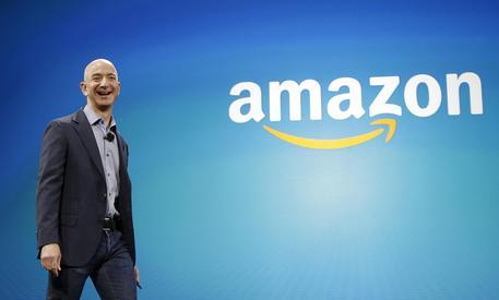 Amazon, 1.700 posti di lavoro entro fine anno: assunzioni a tempo indeterminato
