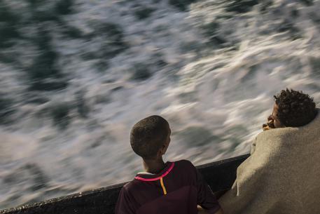 Pozzallo, in arrivo nave Diciotti con 600 migranti a bordo$