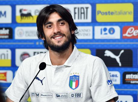 Juventus: Perin firma, contratto 4 anni 7d9b0c9c7f211fb625e4fb9a99a8423d