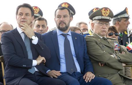 Salvini (Premier):