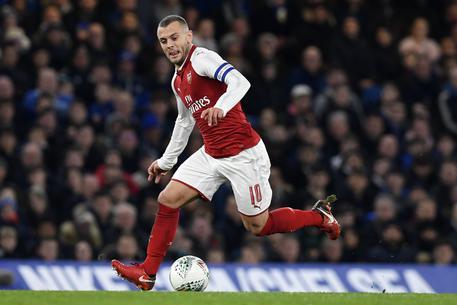 Arsenal, Wilshere ha deciso: no al rinnovo e addio a parametro zero