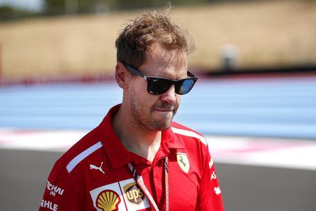 F1 Francia, Ferrari, Raikkonen: