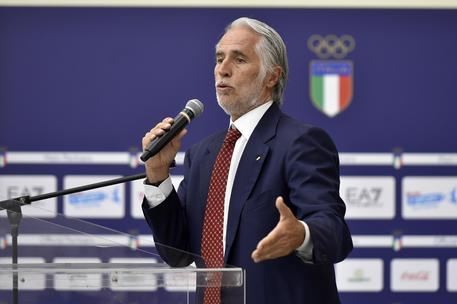 Olimpiadi 2026: Zaia, gioia Cortina
