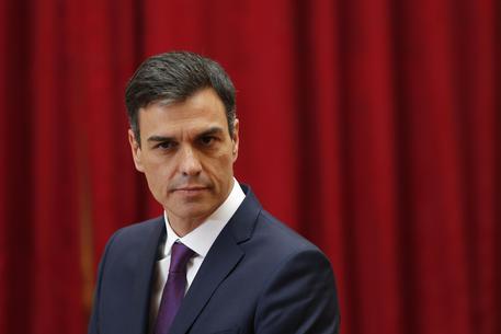 Spagna, premier Sanchez dopo Macron: