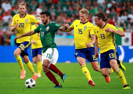 Mondiali: Germania eliminata 48292f4ee6c52bebeddc7c5b5e3b8fc2