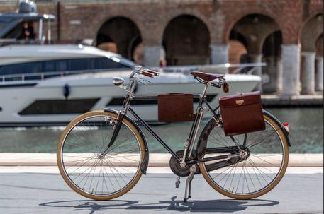 Ferretti Biciclette Taurus Per Il 50mo Lombardia Ansait