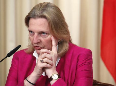 Vertice Ue, Conte blocca approvazione parziale conclusioni