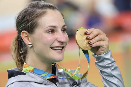 Ciclismo, campionessa tedesca Vogel: