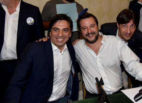 Salvo Pogliese nuovo sindaco di Catania; eletto al primo turno