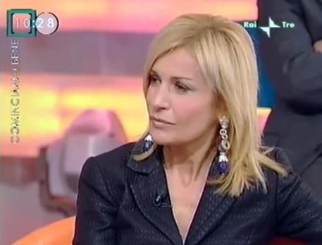 Lutto in tv: trovata morta la scrittrice e conduttrice Alessandra Appiano