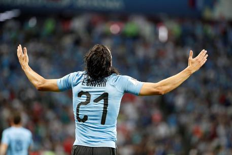 Mondiali: l'Uruguay nei quarti di finale 3b5c73439bda23b6ecb531c6a9e6b06d